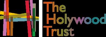 the-holywood-trust-logo