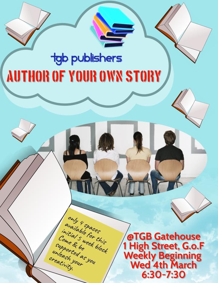 TGB Publishers